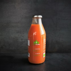 CARROT JUICE BIOITALIA 200ML